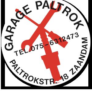 Paltrok Garage Zaandam